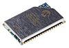 Microchip RN1723-I/RM100 3.3V WiFi Module, 802.11b/g UART