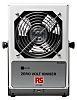 Ionizador RS PRO 85 → 170m³/h, 220V ac Sí, , 1 ventilador ventiladores, Montaje en banco 3 → 25V