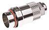 Telegartner LC Single Mode Duplex Fibre Optic Adapter,