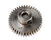 RS PRO Steel 40 Teeth Spur Gear, 20mm