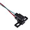 OPB841W55Z Optek, Screw Mount Slotted Optical Switch