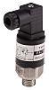 RS PRO Hydraulic Pressure Sensor, M2 (Din Plug),