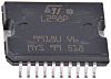 STMicroelectronics L298P013TR, Brushed Motor Driver IC, 46 V
