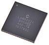 Microchip LAN9252I/ML, Ethernet Controller, 100Mbps, Host Bus,