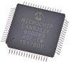 Microchip LAN9252I/PT, Ethernet Controller, 100Mbps, Host Bus,