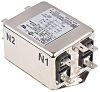 TE Connectivity, Corcom AYO 6A 250 V ac