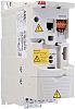 ABB ACS355 Inverteres meghajtó 0,75 kW, 0 → 600Hz, 400 V, IP20, használható:(0,75 kW-os váltóáramú motor)-hoz