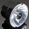 LEDiL FCA12104_IRIS, Iris Series LED Lens, 9 °