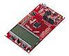 Texas Instruments MSP430FR4133 Microcontroller LCD MSP-EXP430FR4133