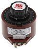 RS PRO 1 Phase 480VA Variac, 1 Output, 240V, 2A