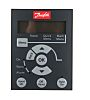 Danfoss Basic Operator Panel, IP54 for use with