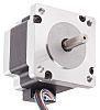 RS PRO Hybrid, Permanent Magnet Stepper Stepper Motor,