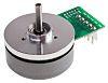 RS PRO Brushless DC Motor, 24 V, 0.25 Nm, 5260 rpm, 4mm Shaft Diameter