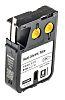 DYMO XTL Cable Marker Black