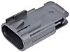 Delphi, GT 150 Automotive Connector Plug 3 Way,