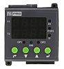 RS PRO DPDT Multi Function Timer Relay, Multi Function, 110 → 240V ac, Panel Mount Mount