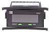 RS PRO Counter, Digital Hour Meter Counter, 7 Digit LCD, 40Hz, 85 → 265 V ac/dc