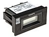 RS PRO Impulse Counter Counter, 6 Digit LCD, 10Hz, 12 → 48 V ac/dc