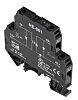 Optoacoplador RS PRO 6 mA Carril DIN 60,8 x 67,5 x 6,1 mm