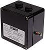 CE-TEK CEP Junction Box, IP66, ATEX, 122mm x