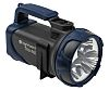 Nightsearcher TRIO-550 Rechargeable, LED Handlamp Water