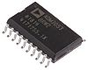 Analog Devices ADM3053BRWZ, CAN Transceiver 1MBps 1-Channel ISO