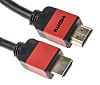 RS PRO HDMI to HDMI Cable, Male to Male - 3m