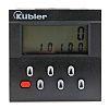 Kubler CODIX 901, 6 Digit, LCD, Preset Counter,