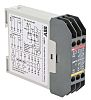 ABB 24 V ac/dc Safety Relay -  Single Channel With 3 Safety Contacts  with 1 Auxiliary Contact, Compatible With