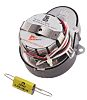 RS PRO Synchronous AC Geared Motor, 1 Phase,