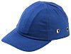 RS PRO Royal Blue Standard Peak Bump Cap,