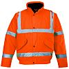 RS PRO Orange Men's XL Waterproof Polyester Hi