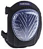 RS PRO Black EVA Foam Adjustable Strap Knee