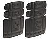 RS PRO Black EVA Foam Trouser Knee Pocket Rubber Knee Pad