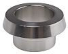 RS PRO Stainless Steel Solder Fitting Straight, 35mm