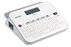 Brother PTD-400 Handheld Label Printer With QWERTY (UK)