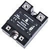 RS PRO 25 A rms SPNO Solid State Relay, Zero Cross, Panel Mount, Thyristor, 480 V ac Maximum Load