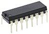 Renesas Electronics HIN232CPZ, Line Transceiver, RS-232 2-TX 2-RX