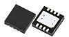 Cypress Semiconductor FM25L16B-DG SPI FRAM Memory, 16kbit 8-Pin