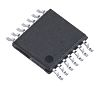 Analog Devices AD7322BRUZ, 12 bit Serial ADC Differential,