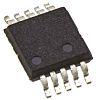 AD9833BRMZ, Direct Digital Synthesizer 10 bit-Bit 25Msps, 10-Pin