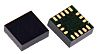 ADIS16209CCCZ Analog Devices, Inclinometer 2-Axis SPI, 16-Pin LGA