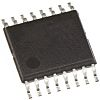Analog Devices AD7766BRUZ-1, 24 bit Serial ADC Differential