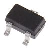 Dual Switching Diode, Series, 215mA 100V, 3-Pin SC-70