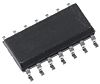 ON Semiconductor MM74HCT04M Inverter Logic Gate, 14-Pin SOIC