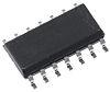 ON Semiconductor MC74LCX125DG, Quad-Channel Non-Inverting 3-State