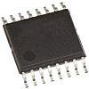 NLAS4053DTR2G ON Semiconductor, Multiplexer/Demultiplexer Triple