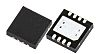 Cypress Semiconductor 64kbit I2C FRAM Memory 8-Pin DFN,