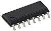 MAX964EEE+ Maxim Integrated, Quad Comparator, CMOS, TTL O/P,