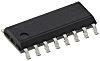 Maxim Integrated MAX1617MEE+, Digital Temperature Sensor -55 →